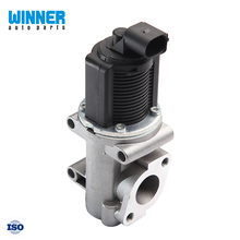 WINNER Export Quality Products Auto Exhaust System Automobile Egr Valve