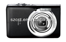 2.4 TFT LCD 12 mega pixels cmos digital camera