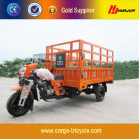 Worth Buying 3 Wheels Motor Vehicles/Open Tricycle