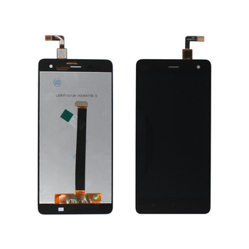 Aftermarket Supplier for Xiaomi Mi 4 LCD Touch Screen,for Xiaomi Mi 4 LCD and Touch Screen Assembly