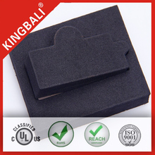 Coloful Heat insulation Die Cut Close Cell EVA foam Sheet for Outdoor Box