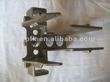 Investment Casting Steel Robot Parts