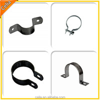 small steel bracket