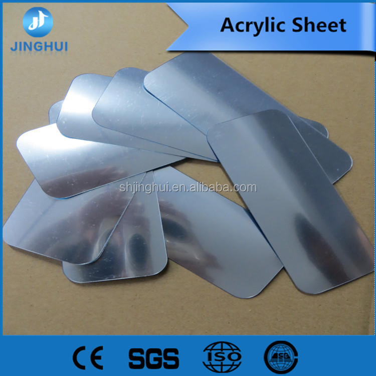 PMMA material 1250*2450MM High mechanical strength acrylic sheet 100mm for daily product