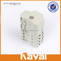 factory 4 pole earth leakage circuit breaker