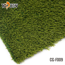 Non Infilled PP And PE Material Soccer Artificial Grass