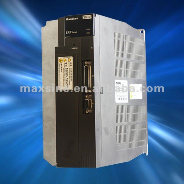 High power 380V AC 1KW cnc Servo Motor Drive