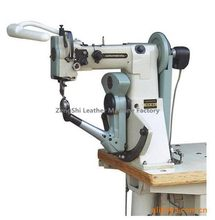 Good quality latest leather shoe cutting press machine