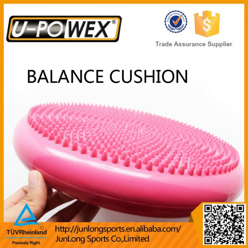 balance disc exercises balance seat cushion yoga massage cushion