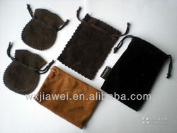 microfiber jewellery bags and pouches