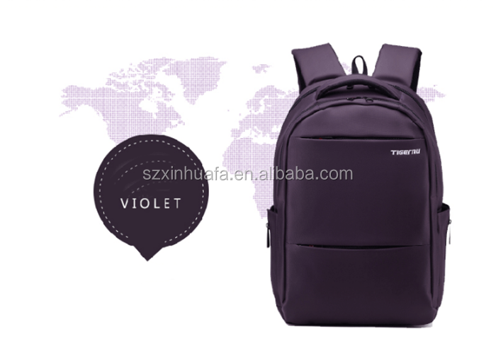 2015 Alibaba China High Quality Cheaper Backpack Laptop Bags
