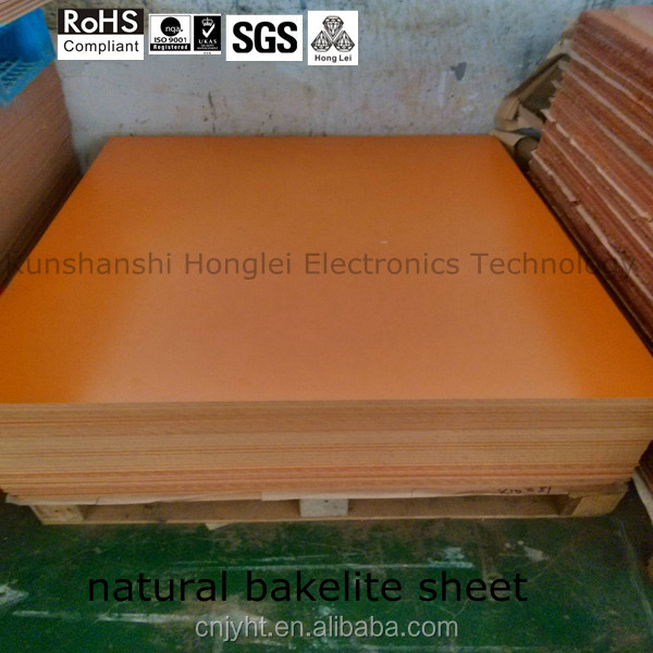 XPC phenolic bakelite used as inuslation materials in electronic parts