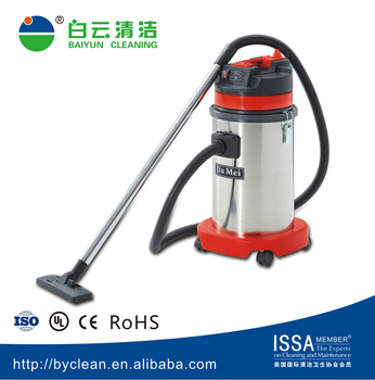 30L Industrial Wet And Dry Vacuum Cleaner