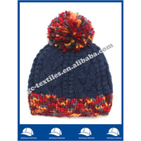 IN STOCK new product china manufacturer OEM CUSTOM LOGO winter acrylic baby women warm hat and cap