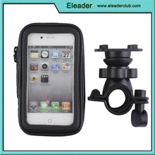 waterproof hard bag case cover for bike mount holder