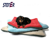 christmas promotion soft fleece pet dog beds mat
