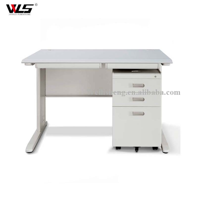 wood modern executive desk office table design taobao hot sale