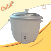 1L Mini Drum Rice Cooker