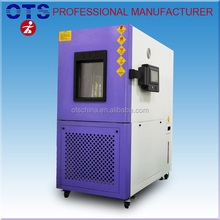 OTS CE Certification Universal Laboratory Temperature Humidity Test Chamber Used in LED Electronic