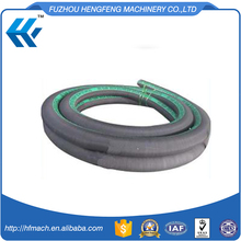 Quality Primacy Air Condition rubber Flexible hydraulic pump Hose