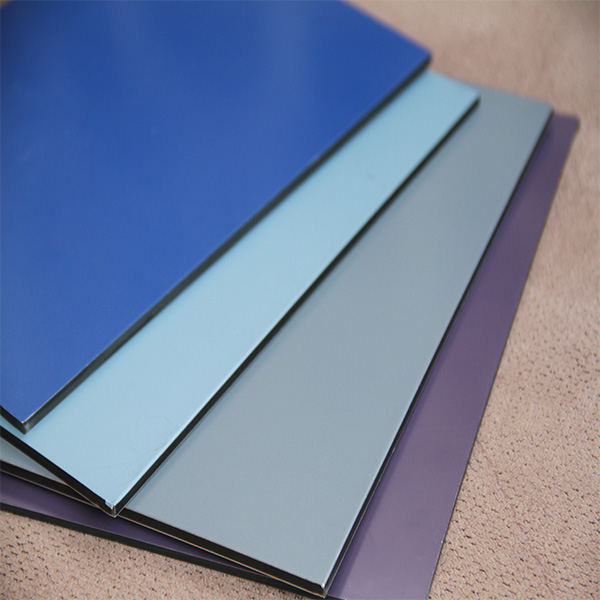 Golden Chinese manufacturer 1100 / 3003 alloy coated aluminum coil for aluminum composite panel
