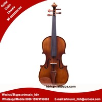 good prices violin with jujube wood bass violin parts
