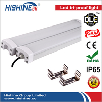 Tri-proof LED light 60W multi roles lamps,power saving and environmental