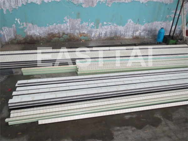 Paper Machinery Parts of Forming Board Box Cover