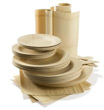 eco-friendly disposable biodegradable round sugarcane plate