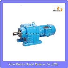 SEW style's R series electric motor gearbox variable speed gearbox electric motor reduction gearbox