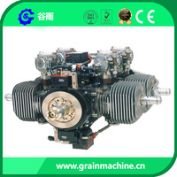 High Quality Limbach Aircraft Engine L550E