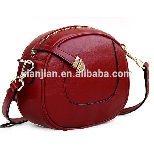 Korea Style Sling Messenger Vintage Style Small Ladies BAG (LCHKH100)