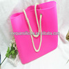 Silicone beach bag,Rubber Durable Beach Tote Bag,Fashion women beach bag