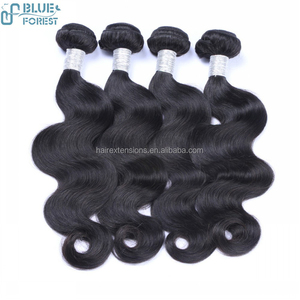 Factory Hot Wholesale Tangle Free Body Wave 100% Grade 9A Virgin Human Lima Peru Peruvian Hair Extensions