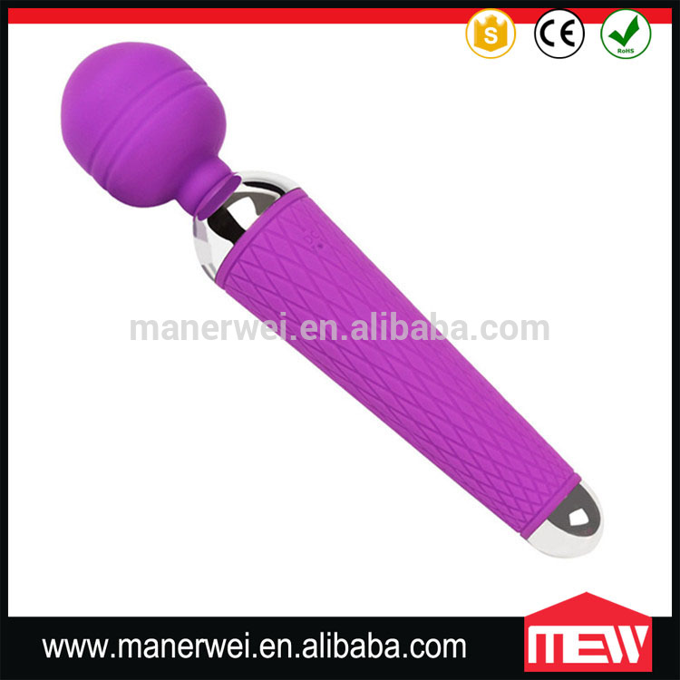360 Degree Rotation Head Sperated Speed Up/Down Buttons Unique Sex Vibrators For Women Adult Toy