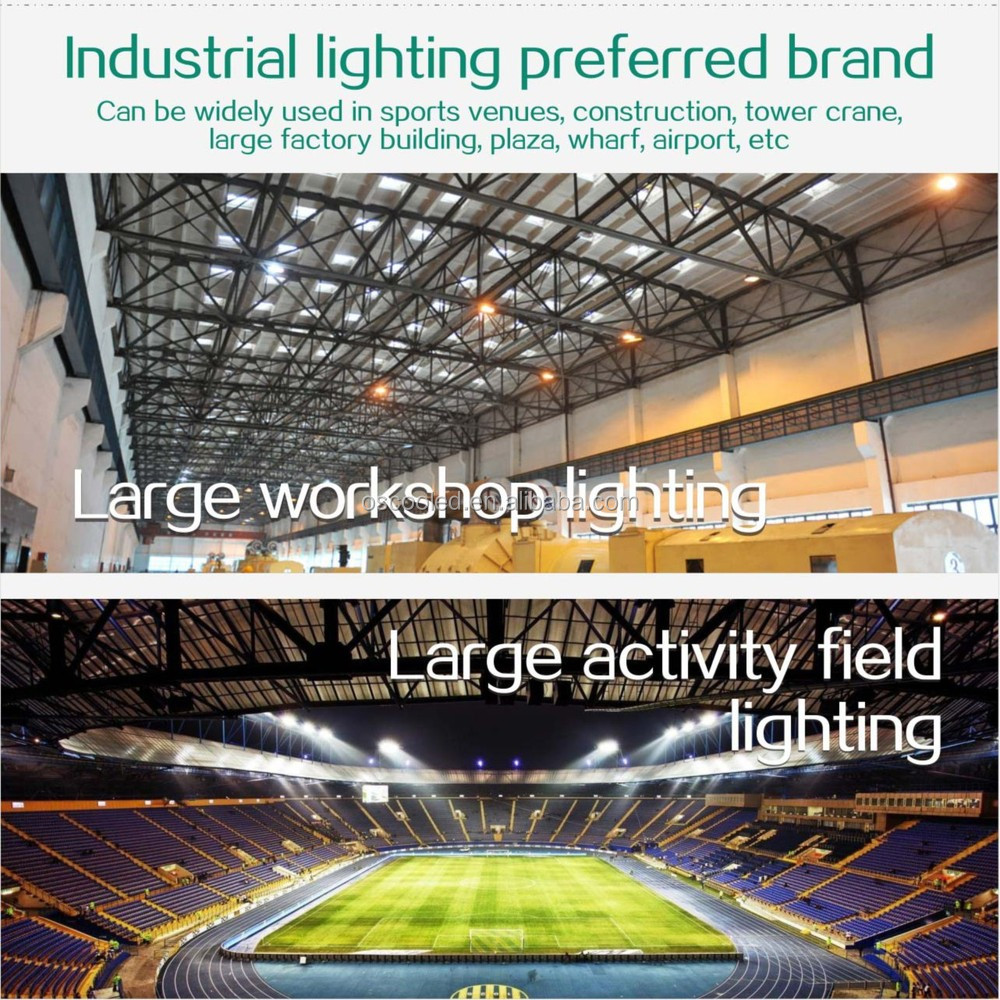 Die Casting Aluminium IP65 UL list 200w alibaba china outdoor led flood light