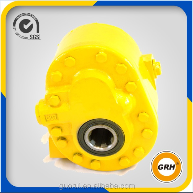 water pump tractor pto hydraulic gear pump