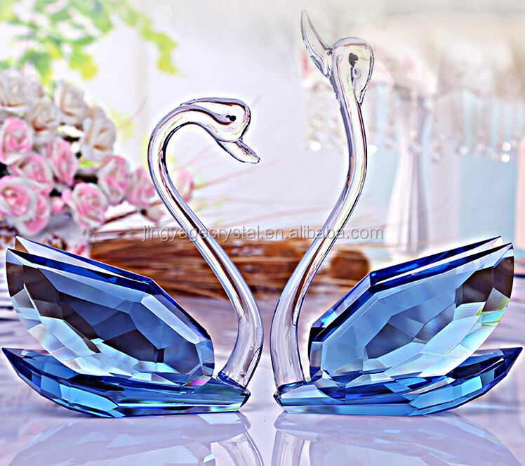 Crystal giveaways for wedding