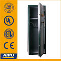 16 gun storage gun cabinet NGF592120-C with combination lock/gun safe cabinet/gun safe box/safe