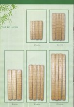 woven reed screen for home