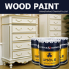 Union High Performance Indoor Furniture Lacquer Wood MDF Paint(Topcoat /Sealer )