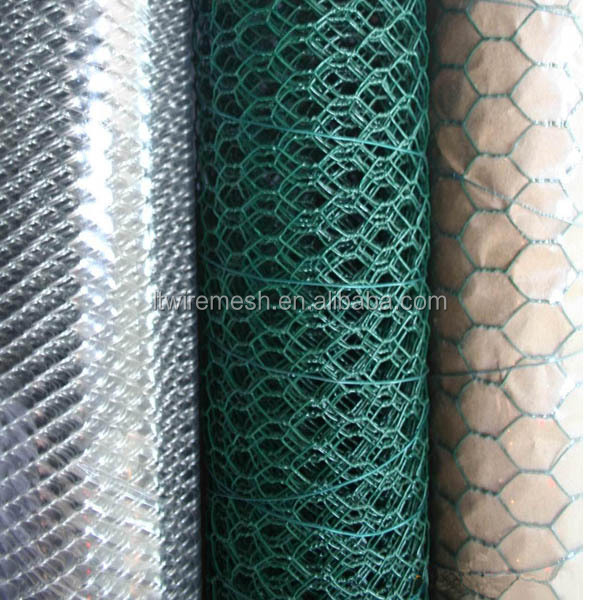 Hexagonal wire netting manufacturer mesh for