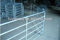 design steel cow gate farm gates sizes wholesale (factory)