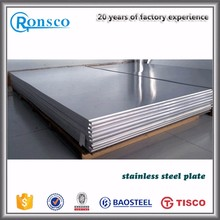 ASTM A480 420 Stainless Steel Sheet/Plate