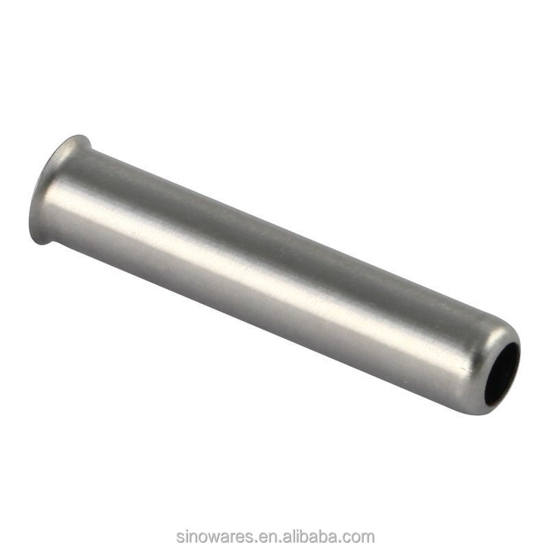 OEM stainless steel hypo tube straight welded for automobile