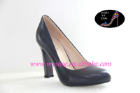 High heels pump shoes