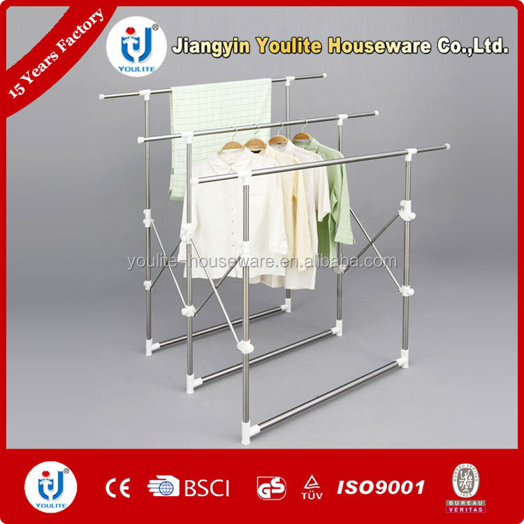 houseware indoor automatic clothes hanger