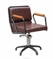 High Quality Barber Chair Vintage Hairdressing Furniture H-A301