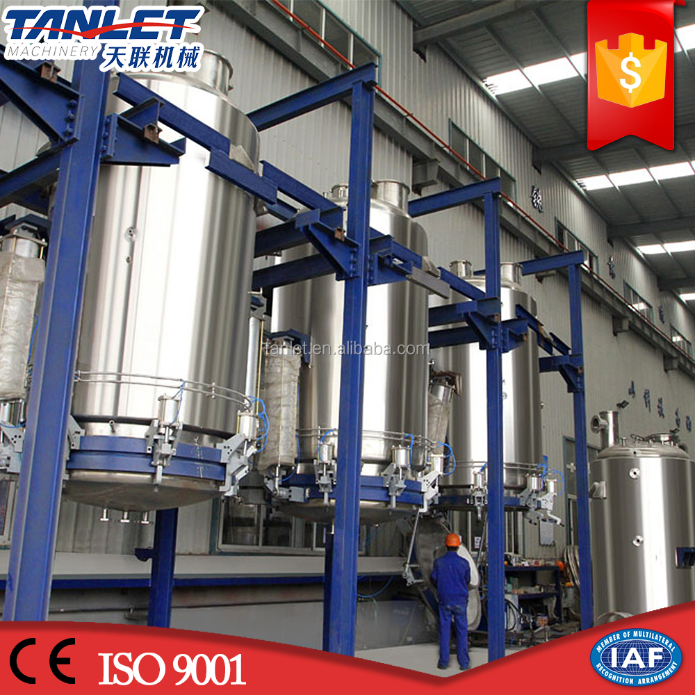 industrial manufacturing herbals medicine extraction pharmaceutical machine