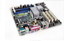 NCR ATM PARTS 66XX MAINBOARD 497-0455710. for NCR ATM PARTS